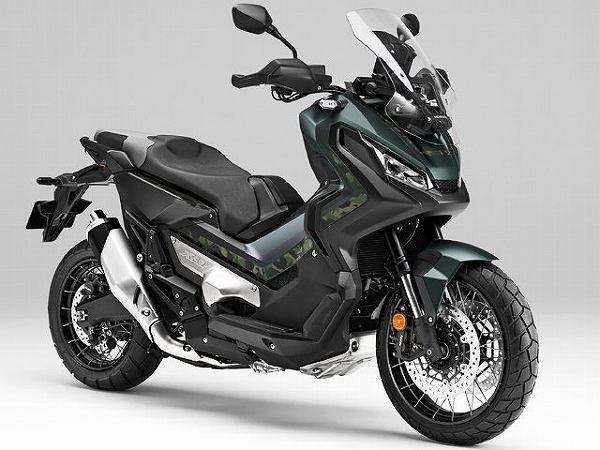 大型バイク 大排気量 大型免許 限定解除 新車 一覧 2021 X-ADV 18