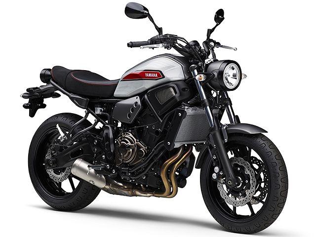 大型バイク 大排気量 大型免許 限定解除 新車 一覧 2021 XSR700 29
