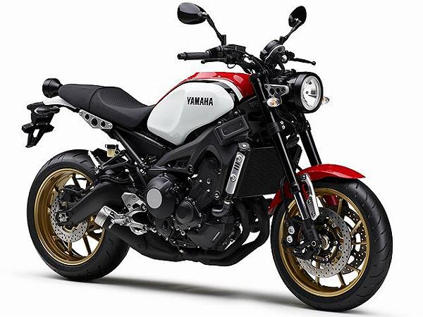 大型バイク 大排気量 大型免許 限定解除 新車 一覧 2021 XSR900 26