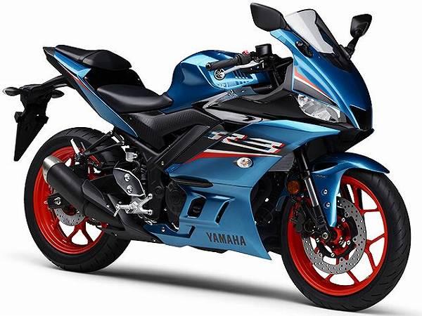 400cc 新車 一覧 2021 7 YZF-R3
