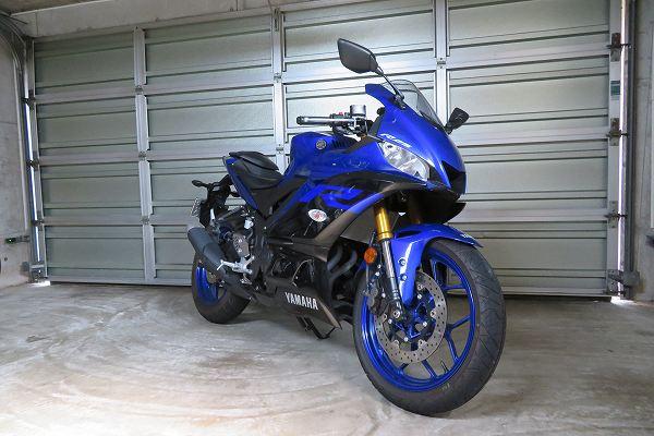 250cc 150cc 155cc 新車 一覧 2020 5 YZF-R25