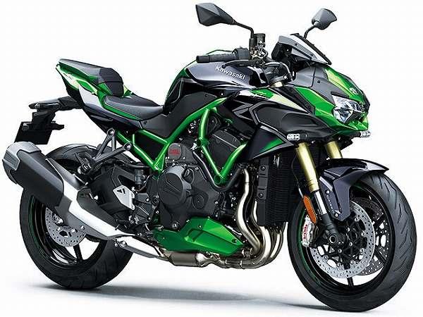 大型バイク 大排気量 大型免許 限定解除 新車 一覧 2021 Z H2 SE