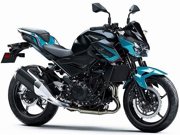 Z250 250cc 150cc 155cc 新車 一覧 2020 31