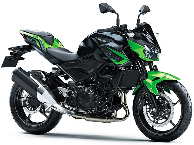 400cc 新車 一覧 2021 11 Z400