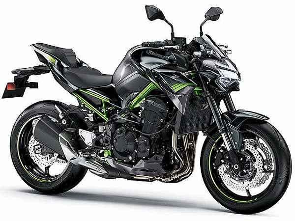 大型バイク 大排気量 大型免許 限定解除 新車 一覧 2021 Z900 49