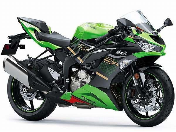 大型バイク 大排気量 大型免許 限定解除 新車 一覧 2021 Ninja ZX-6R 51