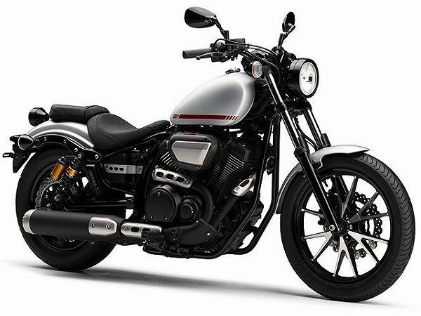 大型バイク 大排気量 大型免許 限定解除 新車 一覧 2021 BOLT/Rスペック 23
