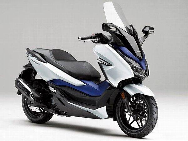 フォルツァ 250cc 150cc 155cc 新車 一覧 2020 12