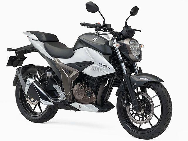 GIXXER ジクサー 250 250 250cc 150cc 155cc 新車 一覧 2020 26