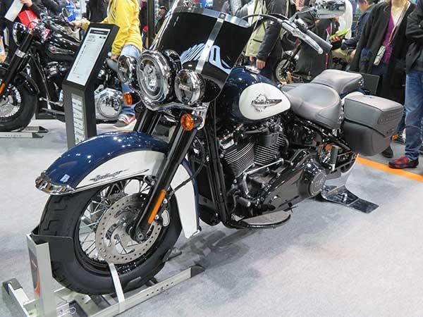 大型バイク ハーレー ハーレーダビッドソン Harley davidson 新車 一覧 2020 1