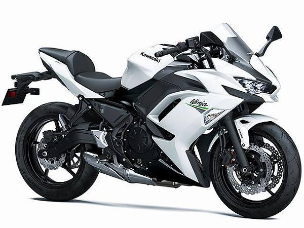 大型バイク 大排気量 大型免許 限定解除 新車 一覧 2021 Ninja 650 52