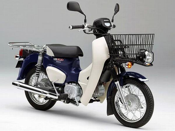 原付二種 125cc MT マニュアル セカンドバイク ホンダ スーパーカブ110プロ