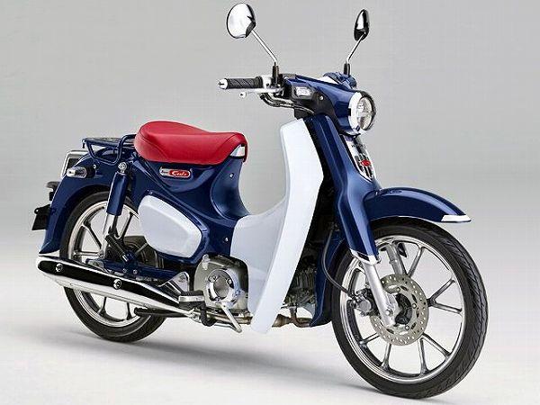 原付二種 125cc MT マニュアル セカンドバイク ホンダ スーパーカブC125