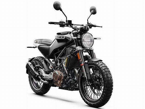 400cc 新車 一覧 2021 22 スヴァルトピレン401