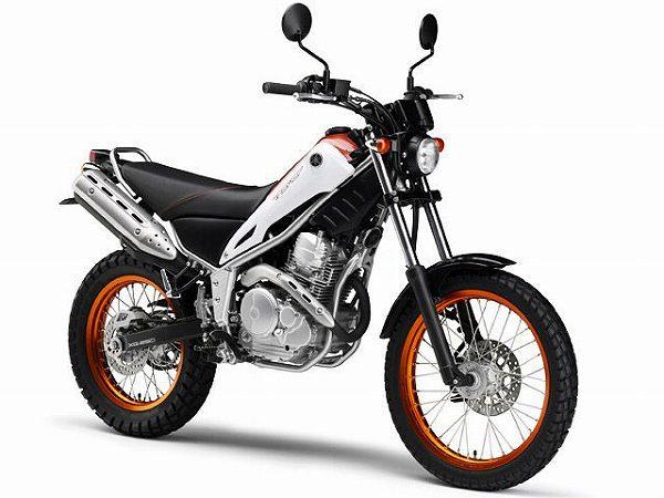 トリッカー 250cc 150cc 155cc 新車 一覧 2020 18