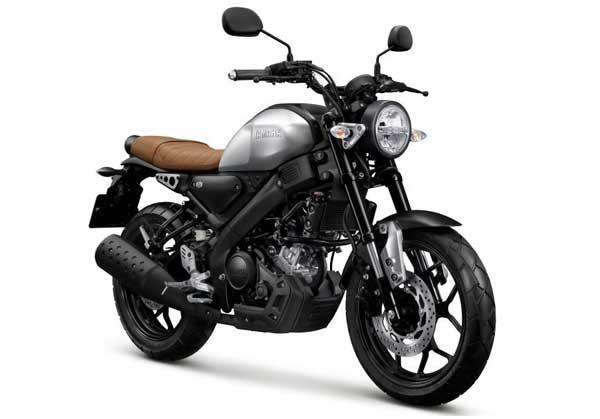 バイク館 バイカーズステーション SOX 2りんかん にりんかん ヤマハ XSR155