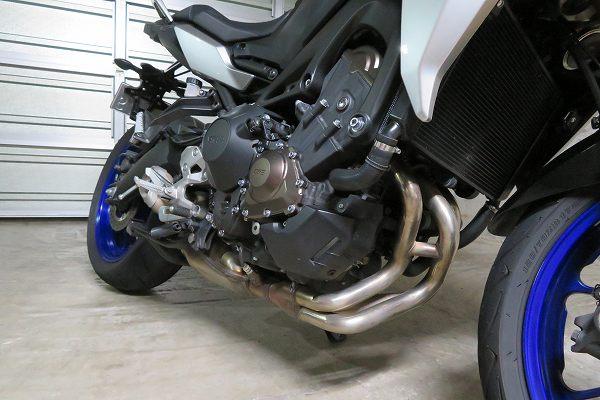 TRACER 900 GT MT-09 トレーサー トレイサー 中古 買取 相場 5