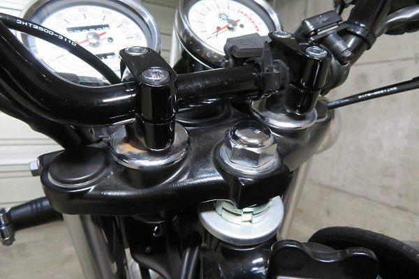 SR400 中古 買取 相場 7
