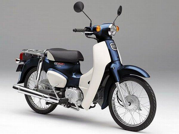 おすすめ 50cc バイク まとめ GooBike スーパーカブ 2