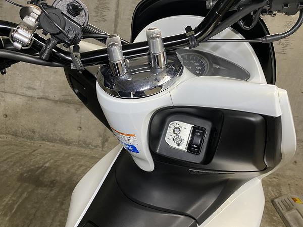 バイク盗難 対策 情報 4