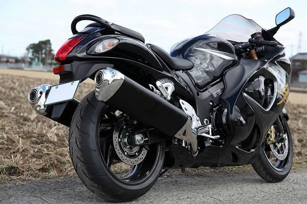 バイク 逆輸入車 海外モデル 並行輸入 メリット デメリット 3