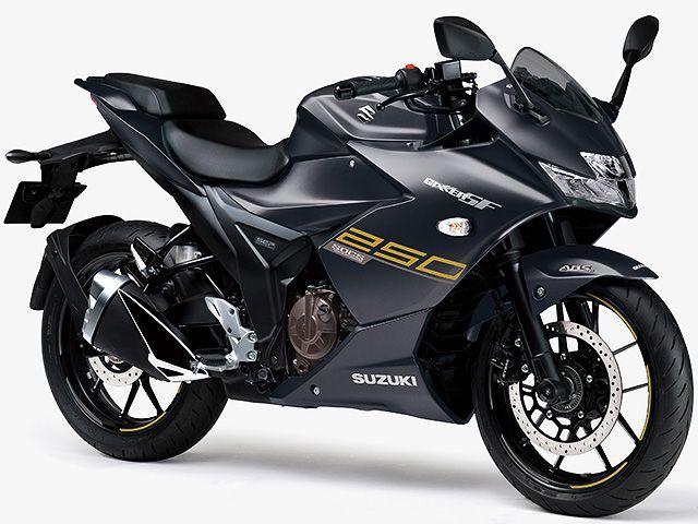 GIXXER ジクサー SF250 250 250cc 150cc 155cc 新車 一覧 2021年 25