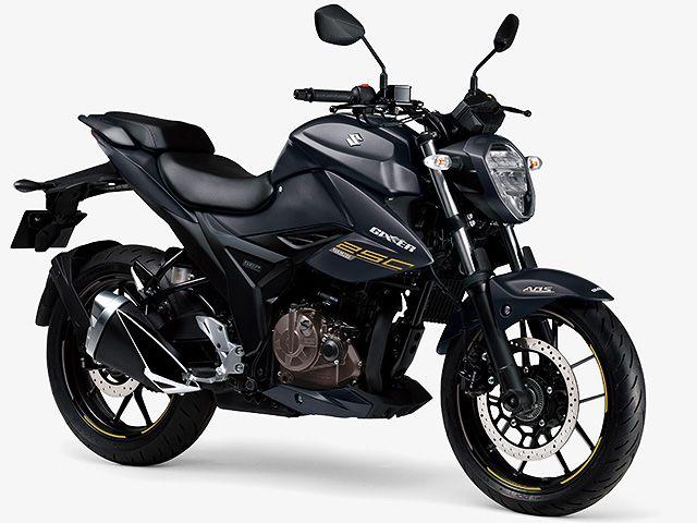 GIXXER ジクサー 250 250 250cc 150cc 155cc 新車 一覧 2021年 26