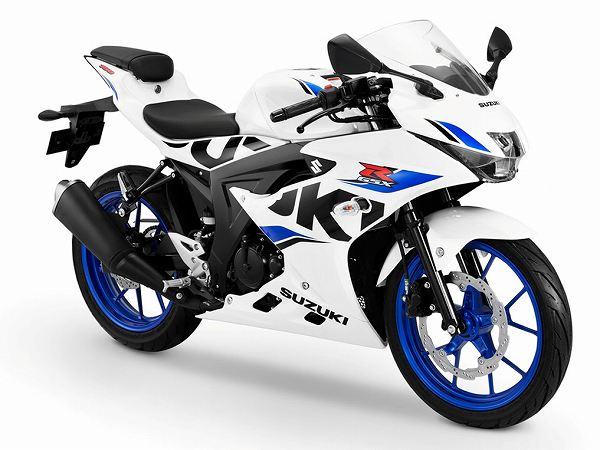 おすすめ 150cc 155cc バイク スクーター まとめ GooBike GSX-R150