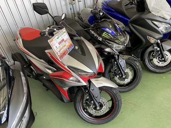 おすすめ 150cc 155cc バイク スクーター まとめ GooBike 2