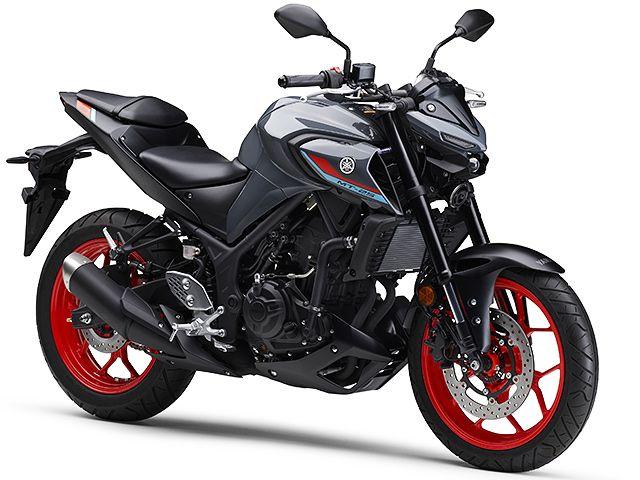MT-25 250cc 150cc 155cc 新車 一覧 2021年 16