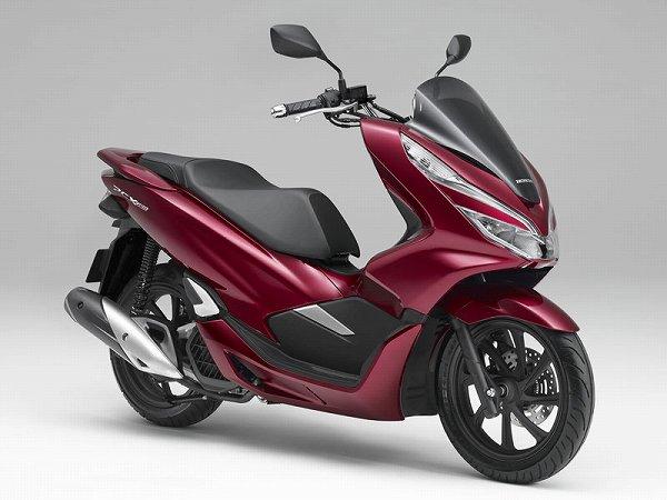 おすすめ 150cc 155cc バイク スクーター まとめ GooBike PCX150
