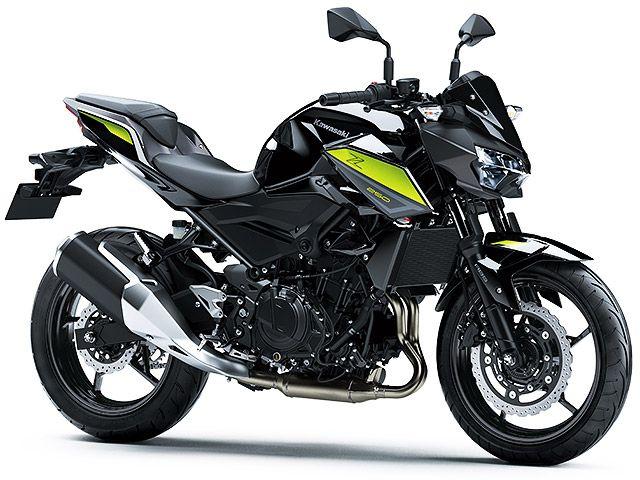 Z250 250cc 150cc 155cc 新車 一覧 2021年 31